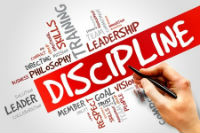 Is Discipline Overrated?