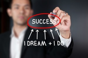 The Essential Steps to Business Success—Step Three