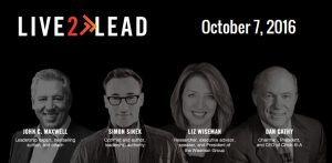 Live2Lead is Almost Here!
