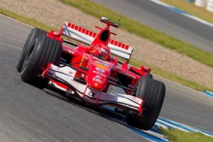 Winning Like a Formula One Team