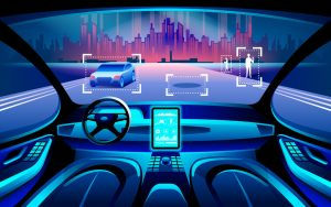 What Driverless Cars Have to Teach Us about Success