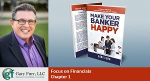 Chapter 1 - Focus on Financials