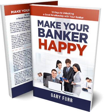 Make Your Banker Happy