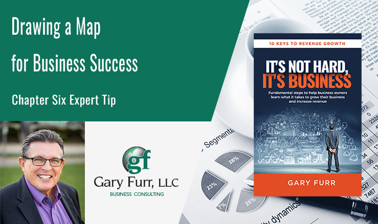 Drawing a Map for Business Success
