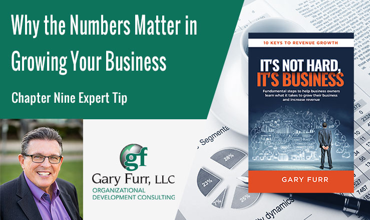 Why the Numbers Matter in Growing Your Business