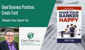 Good Business Practices Create Trust