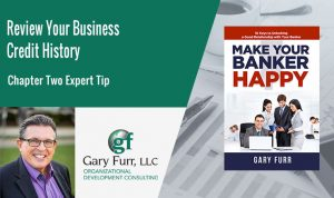 Review Your Business Credit History