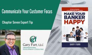 Communicate Your Customer Focus