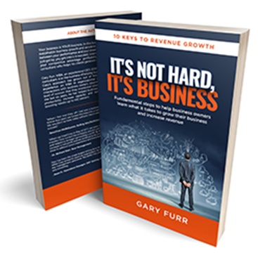 Its Not Hard Its Business Book