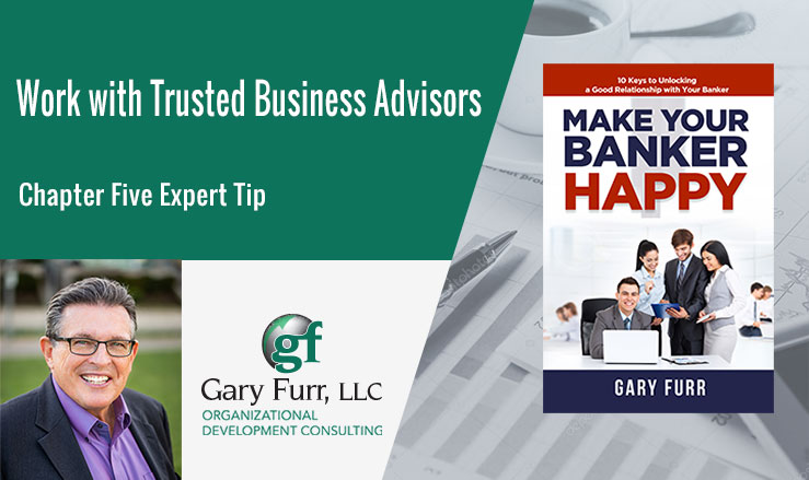 Work with Trusted Business Advisors