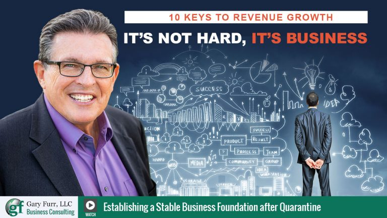 Establishing a Stable Business Foundation after Quarantine