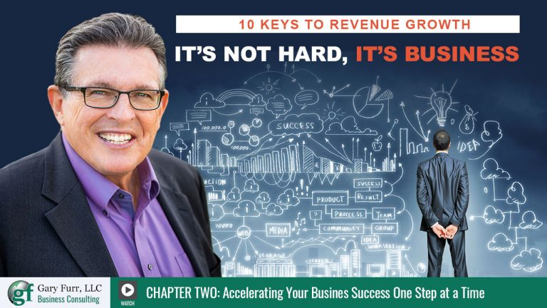 Accelerating Your Business Success One Step at a Time
