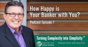 How Happy is Your Banker with You?