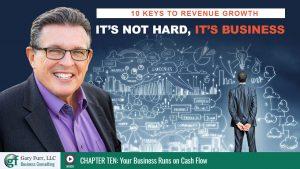 Your Business Runs on Cash Flow