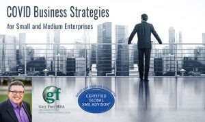 COVID Business Strategies for Small and Medium Enterprises
