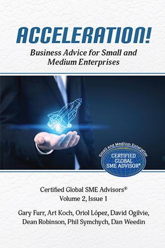 Acceleration Advice for Small & Medium Enterprises Book 5