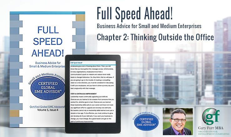 Full Speed Ahead Chapter 2
