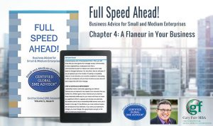 Full Speed Ahead Chapter 4