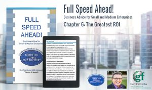Full Speed Ahead Chapter 6