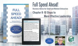 Full Speed Ahead Chapter 8