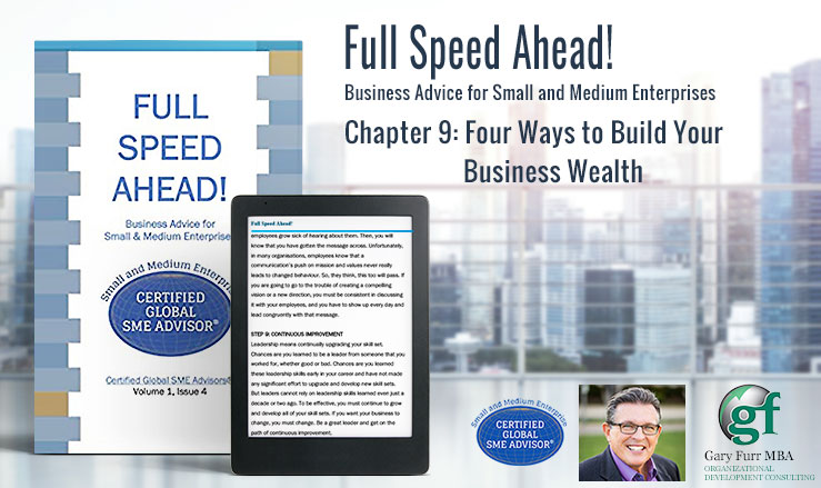 Full Speed Ahead Chapter 9