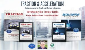 Traction & Acceleration!
